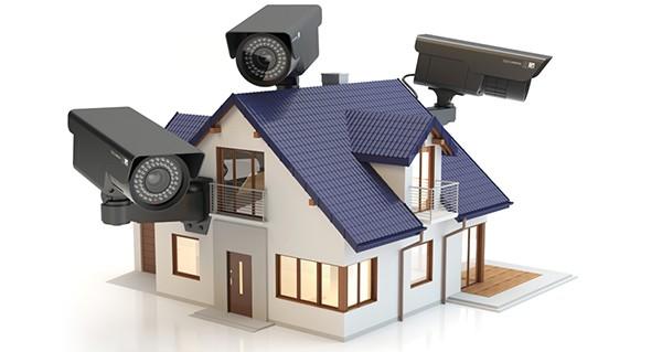Seguridad en el Hogar. Cómo proteger tu hogar fácilmente.