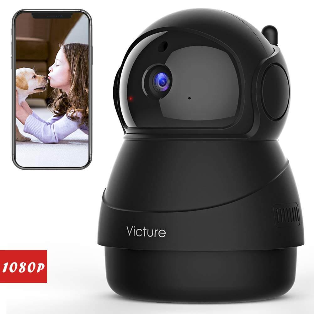 camara de vigilancia victure 1080p