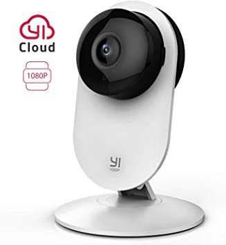 cámara de vigilancia yi home camera ip