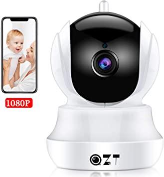 precio camara vigilancia interio wifi qzt
