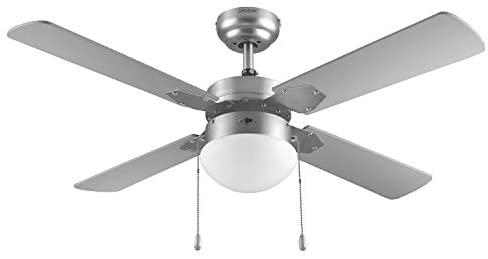 forcesilence 450 cecotec ventilador de techo