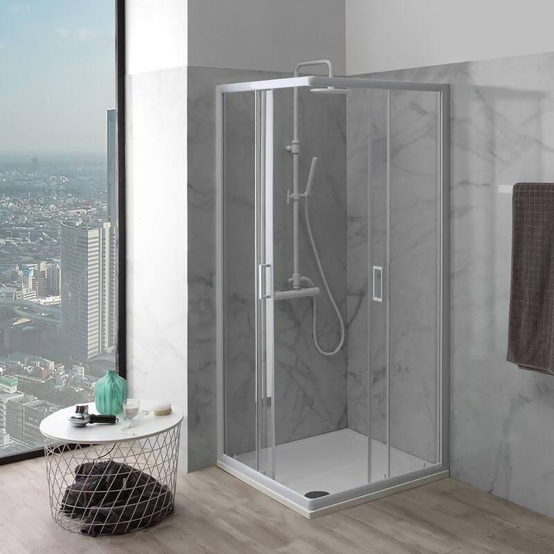 mejor cabina de ducha