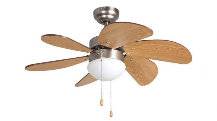Ventilador orbegozo 15075 review