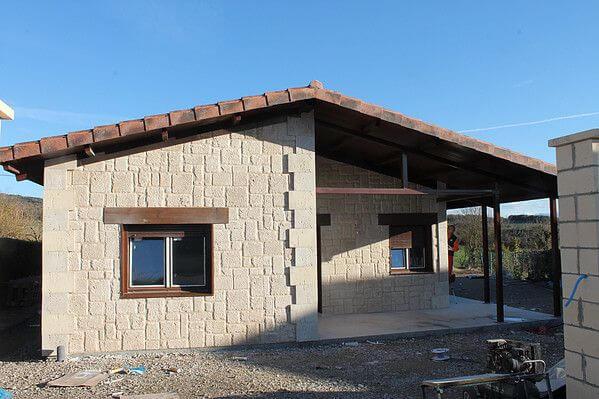 kit casas prefabricadas