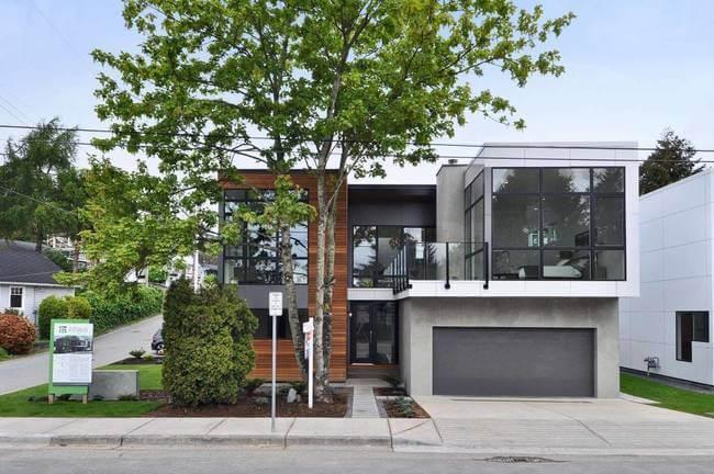 MethodHomes: Casas Modernas con Máximos Estándares Ecológicos