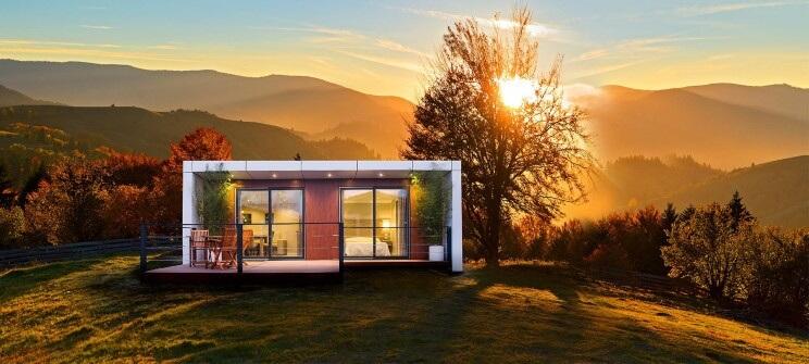 casa prefabricada barata al mejor precio