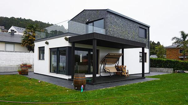 casa prefabricadas al mejor precio